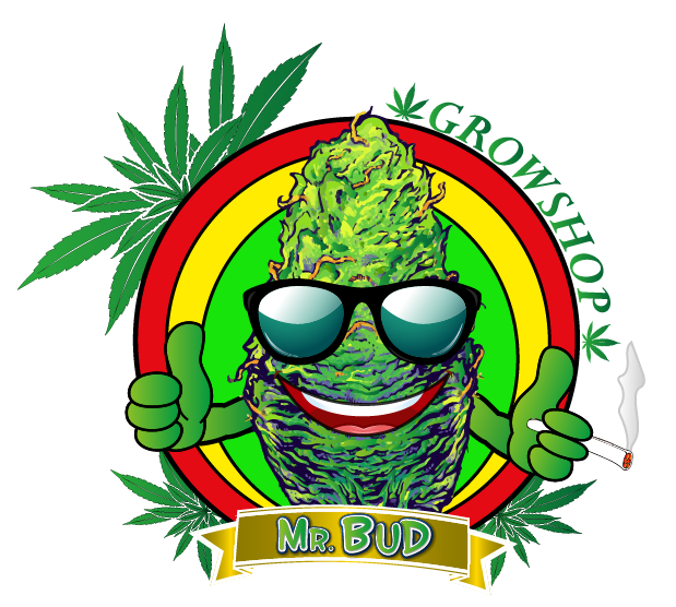 Growshop Mr.Bud